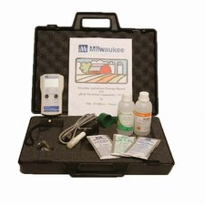 Ph/EC/Tds Meter Kit