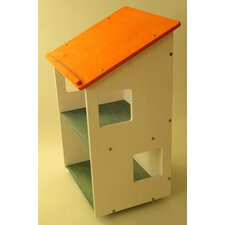 Playhouse Shelf Bookcase