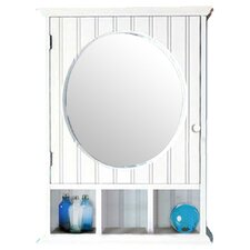 1 Door Mirror Cabinet II