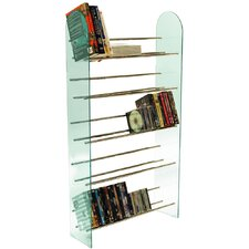5 Tier DVD / Blu-ray / CD / Shoe Storage Rack