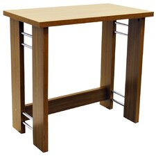 Writing Desk with Open Sides