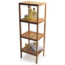 Four Tier Storage / Bathroom Shelf
