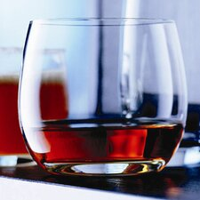 Banquet Tritan Whiskey Glass (Set of 6)