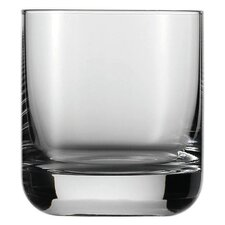 Convention Tritan Juice / Whiskey Old Fashioned Glass (Set of 6)