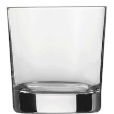 Charles Schumann 12 Oz Basic Bar Classic Tumbler HB Whiskey Glass (Set of 6)