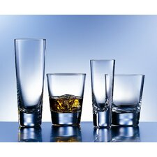 <strong>Schott Zwiesel</strong> Tritan Tossa Drinkware Collection