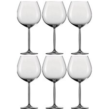 Diva Iced Beverage Glass (Set of 6)