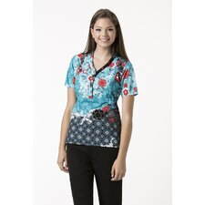 Fashion Prints Women's Fashion Border