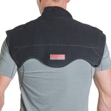 At-Home Heat Therapy Neck and Shoulder Wrap
