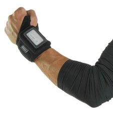 Portable Wrist Heat Therapy