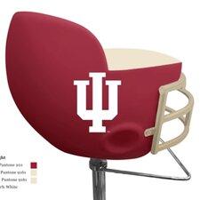 NCAA Football Helmet Bar Stool