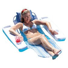 <strong>Ocean Blue Products</strong> Serenity Lounger