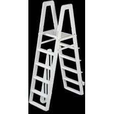 A-Frame Safety Ladder