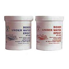 4 oz Repair Kit - Underwater Epoxy