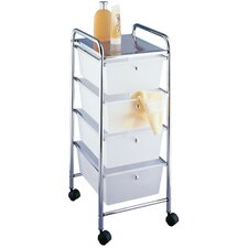 Household and Bathroom Trolley