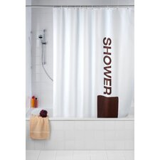 Anti Mould Shower Curtain