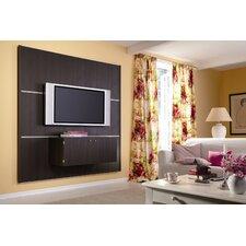 """TV-Möbel """"Basis-Set und Dekor-Set XS"""""""