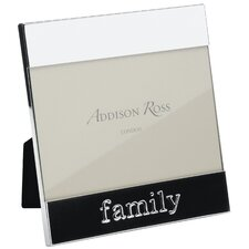 Family Message Photo Frame