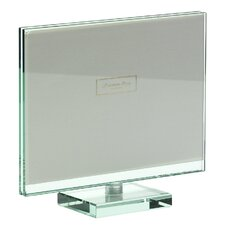 Glass Photo Frame Rotating Landscape Frame