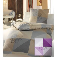 Silvana Warp Knitted Terry Bed Linen