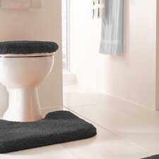 OpalBath Rug Toilet-lid Cover