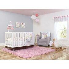 Just Born® Botanica Crib Bedding Collection