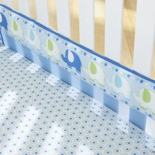 SootheTIME™ Fresh Air Crib Liner