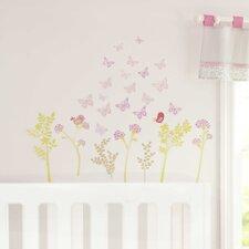 Just Born® Botanica Wall Decals