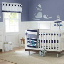 Just Born® High Seas Crib Bedding Collection