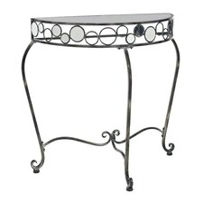 <strong>Powell Furniture</strong> Reflections Console Table