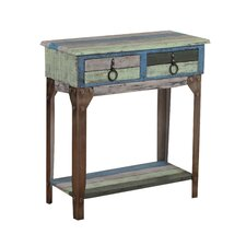 Calypso Small Console Table