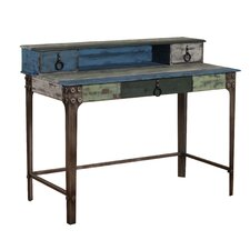 Calypso Writing Desk