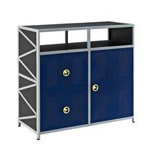 Dune Buggy 2 Drawer 1 Door Cabinet