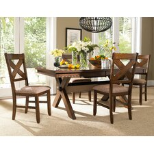 Kraven 5 Piece Dining Set