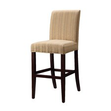 <strong>Powell Furniture</strong> Classic Seating Stool Slipcover
