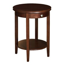 <strong>Powell Furniture</strong> Shelburne End Table