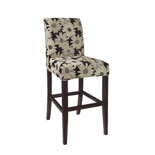 <strong>Powell Furniture</strong> Stool Slipcover
