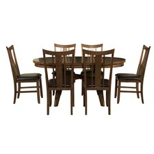 Tiburon 7 Piece Dining Set