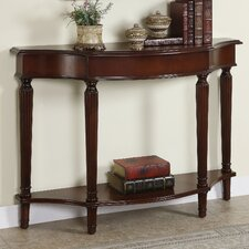 <strong>Powell Furniture</strong> Masterpiece Console Table