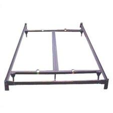 4‑Leg Bed Frame