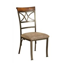 Cafe Hamilton Side Chair (Set of 2)