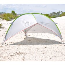 <strong>Solar Guard</strong> Deluxe Beach Shelter Tent