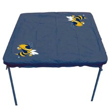 <strong>Rivalry</strong> NCAA Card Table Cover
