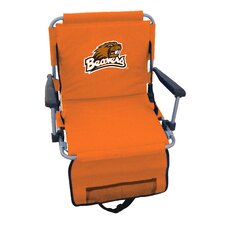 NCAA Stadium Seat with Armrests