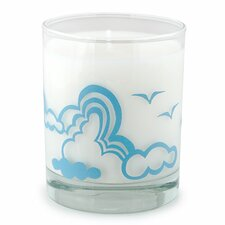 angela adams Cloud Soy Candle