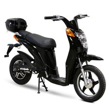 500 Moped Electric Bike