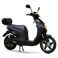 600 Moped Electric Bike