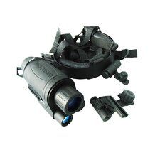 Polaris 1.0 x 26 Gen I head-mountable NV Monocular with Head Gear