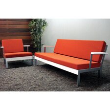 Etra Sofa with Cushions