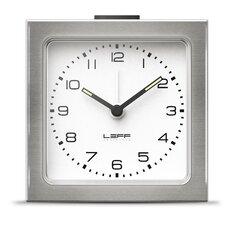 Block Numbers Alarm Clock
